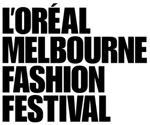 L'OREAL Fashion week logo