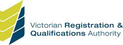 VRQA logo